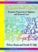 A guide to Latex2[epsilon]