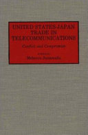 United States-Japan Trade in Telecommunications