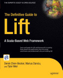 The Definitive Guide to Lift Pdf/ePub eBook