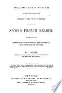 Mezzofanti's System of Learning Languages Applied to the Study of French