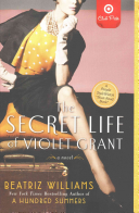 The Secret Life of Violet Grant Target Book Club Edition Book
