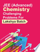 Challenging Problem in Chemistry For JEE Advanced