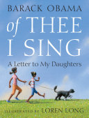 Of Thee I Sing Pdf/ePub eBook