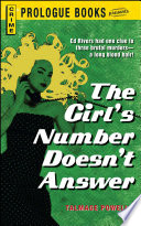 The Girl s Number Doesn t Answer