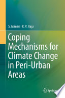 Coping Mechanisms for Climate Change in Peri Urban Areas