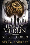 Harley Merlin and the Secret Coven image
