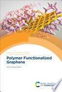 Polymer Functionalized Graphene