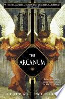 The Arcanum Book PDF