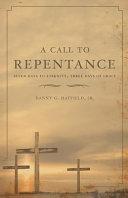 Pdf A Call to Repentance
