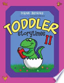 Toddler Storytimes Ii Book