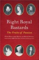 Right Royal Bastards Pdf/ePub eBook