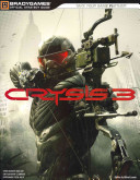 Crysis 3 Official Strategy Guide