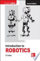 Introduction to Robotics  2e