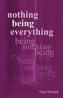 Nothing Being Everything