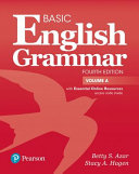 Basic English Grammar Student Book a with Online Resources  4e