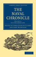 The Naval Chronicle: Volume 6, July-December 1801
