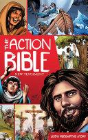 The Action Bible New Testament Pdf/ePub eBook