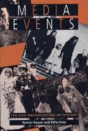 Media Events
