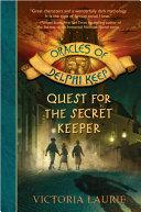 Quest for the Secret Keeper [Pdf/ePub] eBook