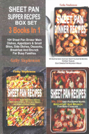 Sheet Pan Supper Recipes Box Set Book