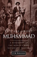 It s All about Muhammad Book