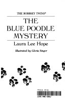 The Blue Poodle Mystery