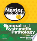 Master Medicine General And Systematic Pathology E Book Book PDF