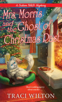 Pdf Mrs. Morris and the Ghost of Christmas Past Telecharger