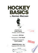 Hockey basics