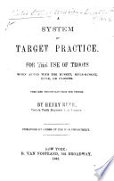 A System of Target Practice