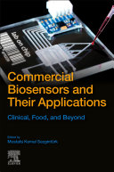 Commercial Biosensors and Their Applications Book