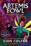 Lost Colony, The (Artemis Fowl, Book 5) Pdf/ePub eBook