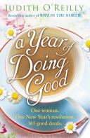 A Year of Doing Good
