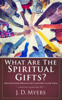 What Are the Spiritual Gifts? Pdf/ePub eBook