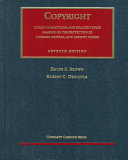 Cases on Copyright  Unfair Competition  and Related Topics Bearing on the Protection of Literary  Musical  and Artistic Works Book PDF