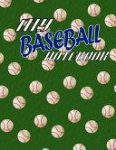 My Baseball Notebook