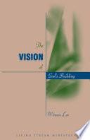 Vision Of God S Building