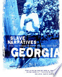 Georgia Slave Narratives