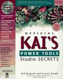 Official Kai s Power Tools Studio Secrets