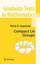Compact Lie Groups