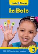Books - Study & Master Izibalo Incwadi Yomfundi Ibanga Lesi-3   ISBN 9781107671003