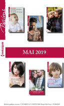 12 romans Passions + 1 gratuit (n°791 à 796 - Mai 2019) Pdf/ePub eBook