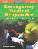 Emergency Medical Responder Advantage Package