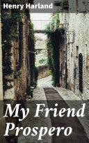 My Friend Prospero [Pdf/ePub] eBook