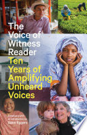 The Voice of Witness Reader