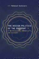 The Design Politics of the Passport