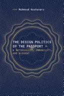 The Design Politics of the Passport [Pdf/ePub] eBook