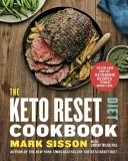 The Keto Reset Diet Cookbook Book
