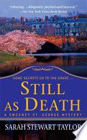 Still as Death Book