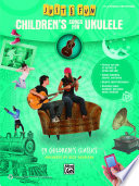 Just for Fun   Children s Songs for Ukulele